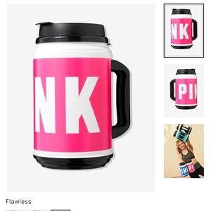 PINK Chug Mug